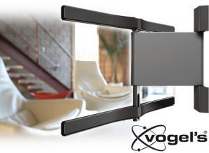 vogels thin 355 rc uchwyt tv zdalnie sterowany uchwyty do telewizor w lcd led. Black Bedroom Furniture Sets. Home Design Ideas