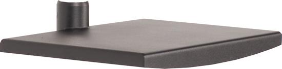 LC-TRSM100 - półka metalowa - Akcesoria do wózków