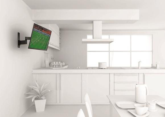 Uchwyt do TV W53080 Vogels - Uchwyty do TV LCD / plazma / LED