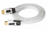 Kabel HDMI Real Cable HD-E-HOME 2,0 m