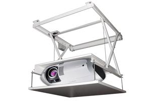 Winda do projektora SIMPLE Slim 9/350 VIZ-ART