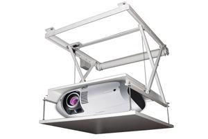 Winda do projektora SIMPLE Slim 15/350 VIZ-ART