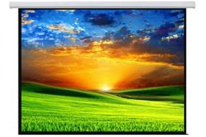 Ekran projekcyjny elektryczny 150