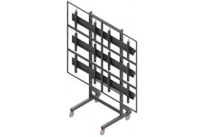 LCT2357-L - Uchwyt mobilny w układzie 2x3 / 50