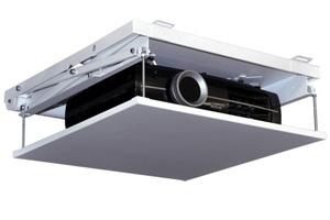Winda do projektora Pro Lift V Ultra Slim 32